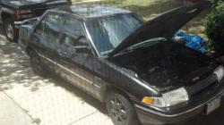 zach2013s 1994 Mercury Tracer