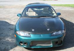 87eclipses 1997 Mitsubishi Eclipse