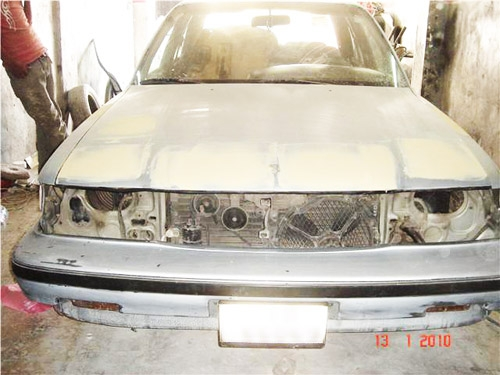 Another Abed 1990 Toyota Cressida post... - 14613036