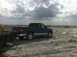 TheSabre96's 2005 Ford F150 Regular Cab
