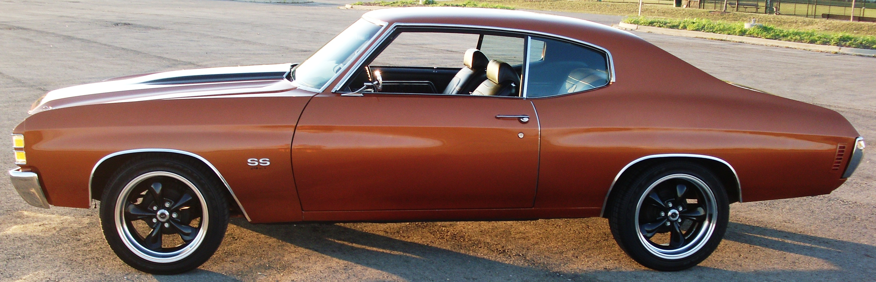 Another 1971-Chevelle-SS 1971 Chevrolet Chevelle post... - 14620204