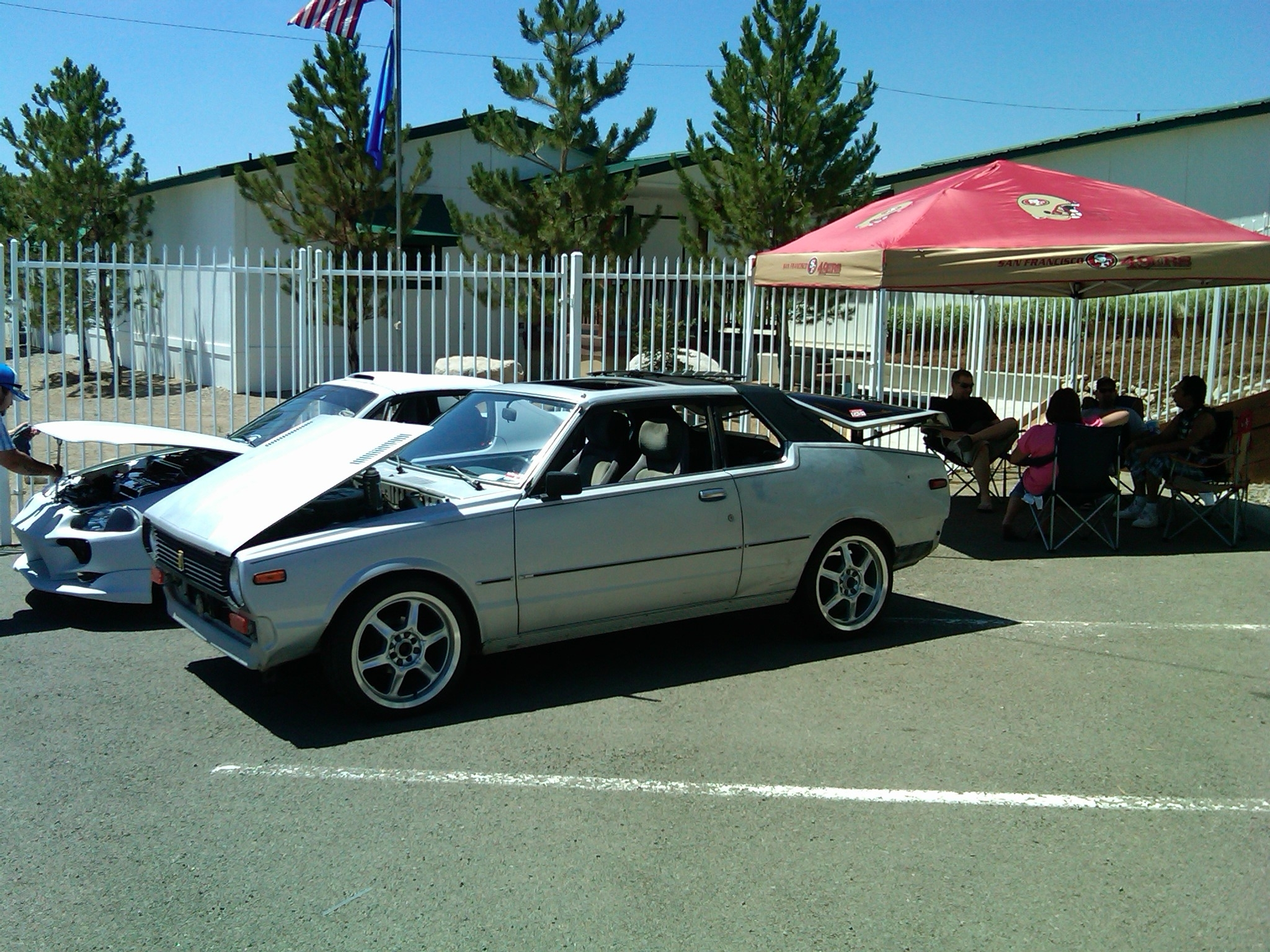 Another phatkyde 1980 Datsun 310 post... - 14628115