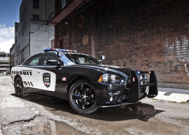 the new new charger cop car still badass autoholics. Black Bedroom Furniture Sets. Home Design Ideas