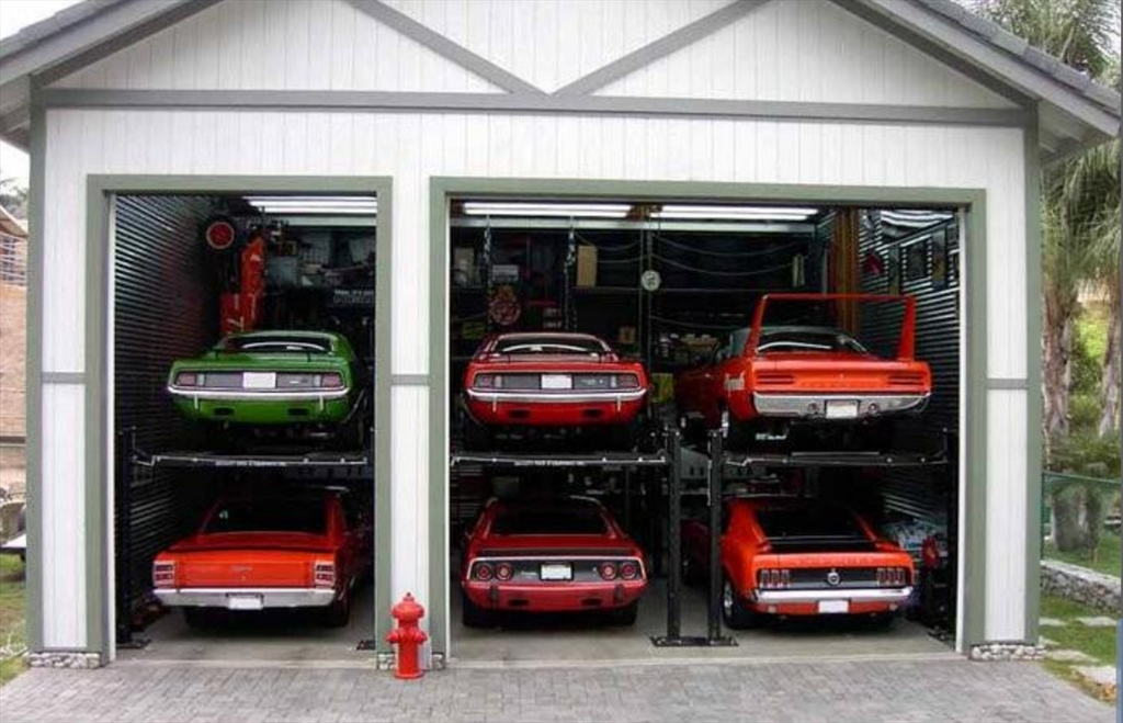 Dream Garage Autoholics