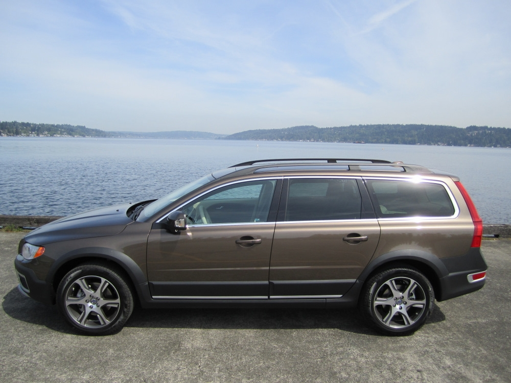 2012 volvo xc70 t6 review
