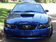 BluestangGT187's profile on CarDomain